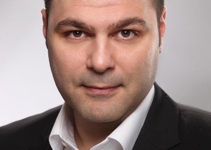 Oliver Najjar